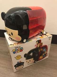 Tsum Tsum Car Carrier (FREE : Original 6 pcs Tsum Tsum Toy)