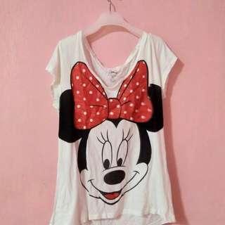 Minnie shirt blouse