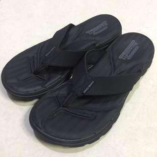 Skechers Slippers.