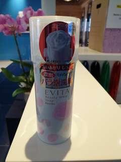 Evita Beauty Whip Soap (free postage)