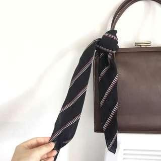 Stripes Neck scarf