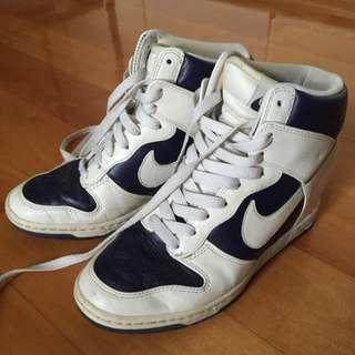 NIKE - dunk-hi sneakers