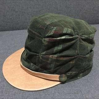 b+ab - checker hat