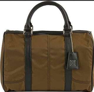 5.11 Sarah Satchel Hang bag (pre-order) Brown