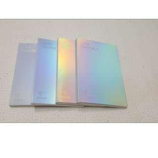 ONHAND SEALED BTS LOVE YOURSELF ANSWER
