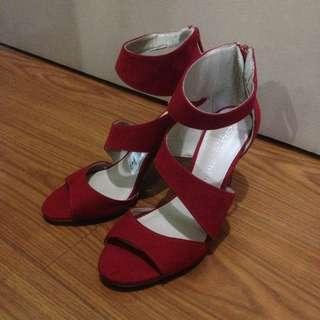 "Brandnew Christian Siriano Heels 4"" Size US 6.5"