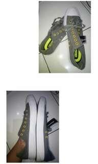 CONVERSE ALL STAR OX ORIGINAL SIZE MAN 10 SIZE WOMAN 12