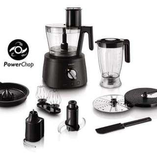AMWAY  [FREE SHIPPING! ] PHILIPS AVANCE FOOD PROCESSOR