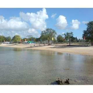 BEACH RESORT at PORTO LAIYA RESIDENTIAL and COMMERCIAL Lot only