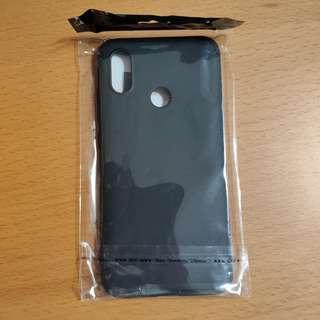 XiaoMi Mi8 GKK Hard Case (Full black)