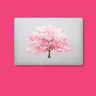 The Tree of Life Nature Macbook Laptop Vinyl Decal