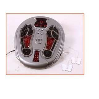 Akupuntur Ten Electromagnetic Foot Massage