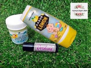 Products by Susuk Manja