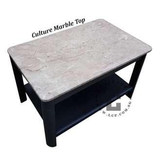 Culture marble Coffee Table