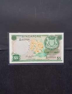 胡姬$5 韓瑞生没印   AU