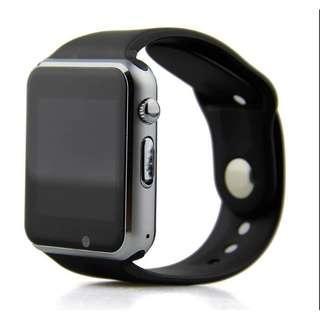 SIM Card Bluetooth Smart Watch