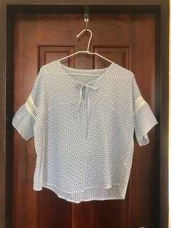 全新上衣 短袖上衣 #上衣 #短袖 #九月女裝半價