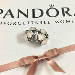 Pandora Sakura Clip