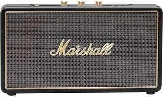 🚚 Brand New Marshall Stockwell