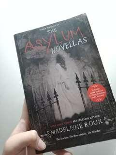The Asylum Novellas (Horror)