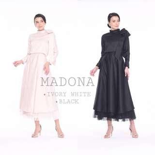 Madona Modern Series by Myrra Karim Exclusive
