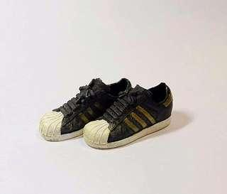 "KUMIK 1/6 Scale Adidas Sports Shoes/ Model Toys For 12"" Action Figure Body Accessory hot toys"