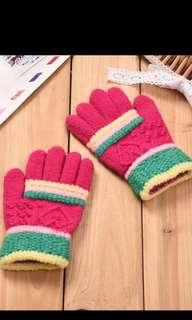 Brand New Autumn and Winter Gloves