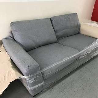 2 seater sofa for sales (moving sales)
