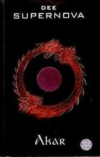Novel Akar by Dee Lestari