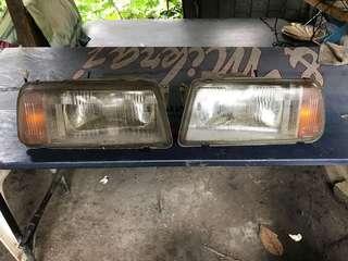 Suzuki vitara front light