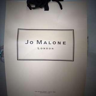🚚 Jo Malone Orange Blossom三合一禮盒