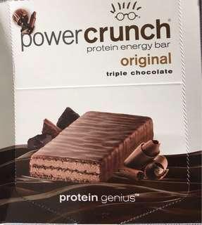 蛋白朱古力棒 增肌減脂 非常好味