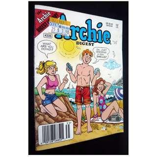 Archie Digest #235 (Archie Comics) Comic
