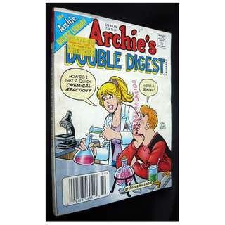 Archie Double Digest #159 (Archie Comics) Comic