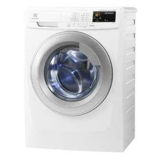 BRAND NEW 8 Kg Electrolux Vapour Care Front Load Washer / Washing Machine EWF12844