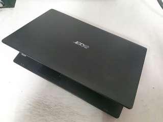 🚚 ACER 5742G i3 Laptop 15'inch 4G 320G New battery notebook