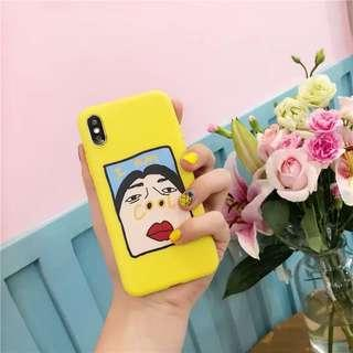 Funny phone case PO
