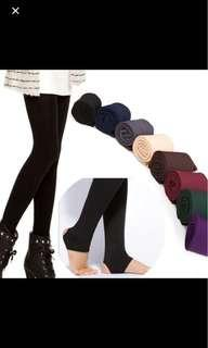 Legging Thermal medium