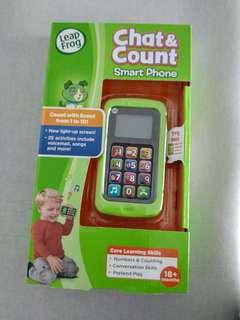 [BNIB] Chat and Count Smart Phone