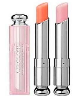 Dior Lip Glow 004 包郵 dior變色唇膏