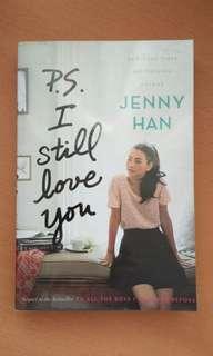 P. S. I still love you by Jenny Han