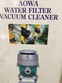 AOWA WATER FILTER VACUUM CLEANER