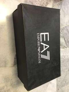 EMPORIO ARMANI men shoes