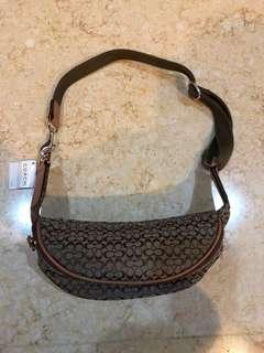 Coach bumbag never been used