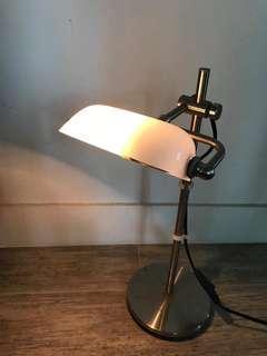 日本復古枱燈