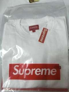 Supreme mini box T-shirt
