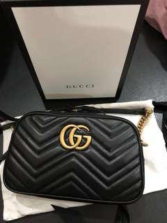 Gucci Marmont Small Bag