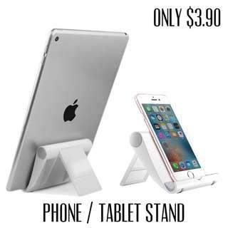 🚚 Phone / tablet stand holder