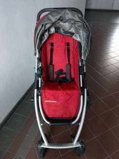 Uppababy Stroller / Jogger