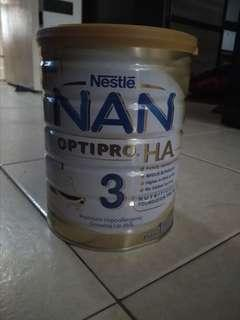 Nestle Nan optipro 3
